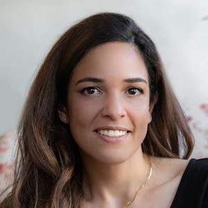 Layla AlAmmar headshot