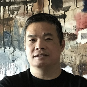 Rich Lo headshot