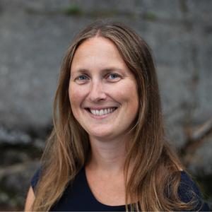 Anja Røyne headshot
