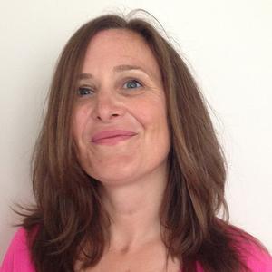 Rebecca Bradley headshot
