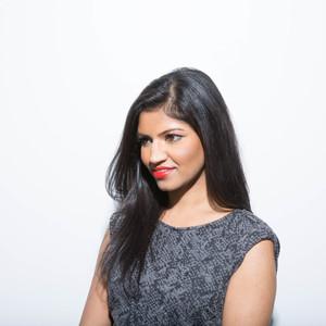 Prachi Gupta headshot