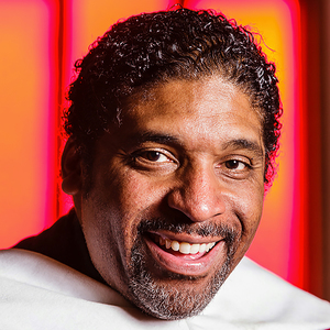 William Barber headshot