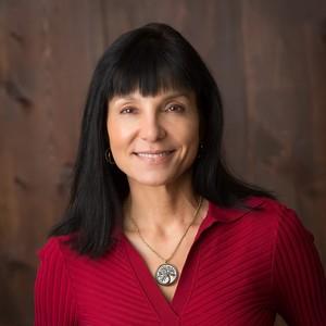 Carla Marie Manly headshot