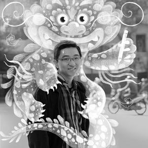 Pham Quang Phuc headshot