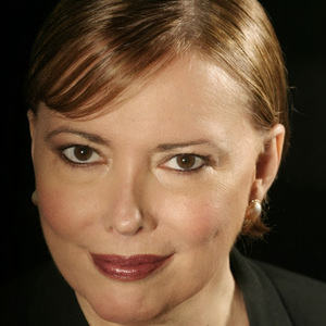 Olga Skomorokhova headshot