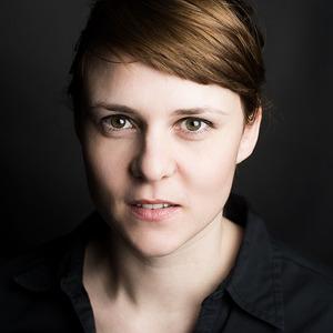 Larissa Honsek headshot