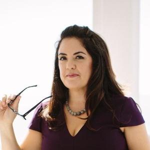 Samantha Chagollan headshot
