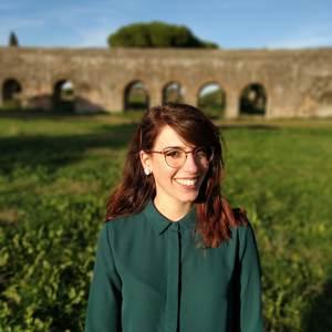 Maria Luisa  Di Gravio headshot