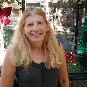 Nancy  Dearborn headshot