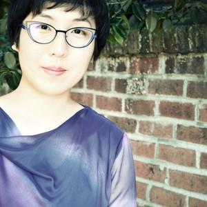 E. Lily Yu headshot