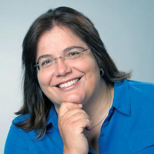 Susanne Foitzik headshot