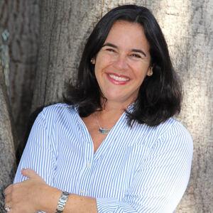 Cynthia Clumeck Muchnick headshot