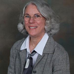 Cathy Goldberg Fishman headshot