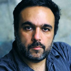 Mehrdad Zaeri headshot