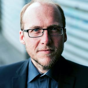 Florian Freistetter headshot