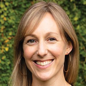 Lindsay Gardner headshot