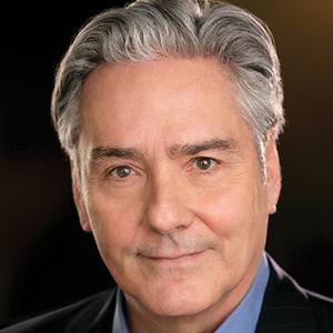 Michael Baldwin headshot