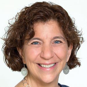 Deborah Korn headshot