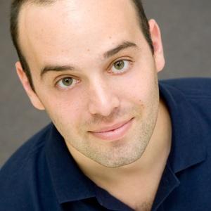 Jason Goldstein headshot