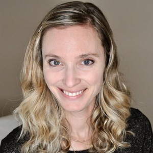 Catherine J. Manning headshot