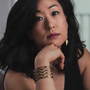 Angela Mi Young Hur headshot