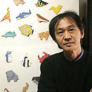 Fumiaki Shingu headshot