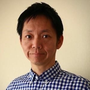 Jun Ichihara headshot