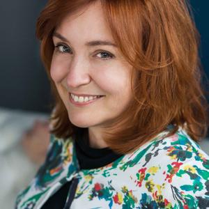 Ela Smietanka headshot