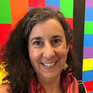 Nancy F. Castaldo headshot