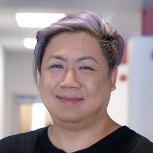 Jason Wang headshot