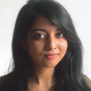 Chaaya Prabhat headshot