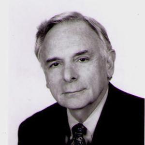 Leonard Scheff headshot
