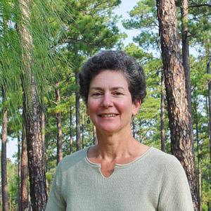 L. Katherine Kirkman headshot