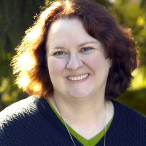 Cynthia Hart headshot