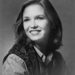Kaye Gibbons headshot