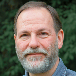 Ted Jordan Meredith headshot