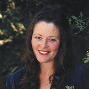 Photo of Laura Harrison McBride