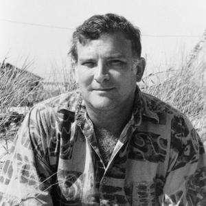 William Trotter headshot