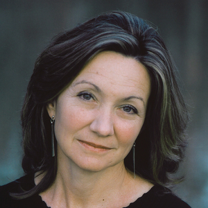 Jill McCorkle headshot