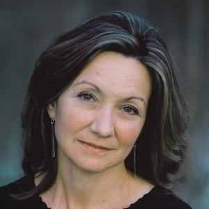 Jill McCorkle headshot
