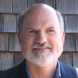 Tom Friedman headshot