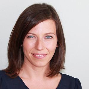 Elizabeth Castoria headshot