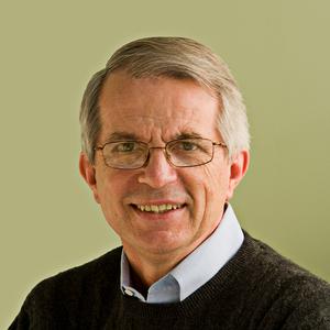 Alan L. Detrick headshot