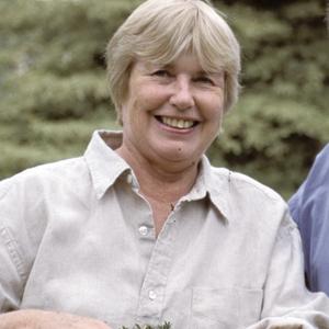 Diana Grenfell headshot