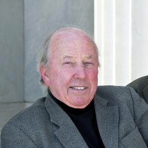 Michael Shadrack headshot