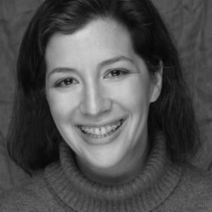 Maggie Glezer headshot