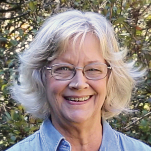 Barbara Pleasant headshot