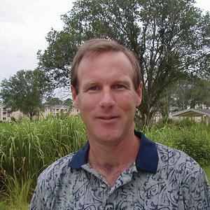 Jeff Lammers headshot
