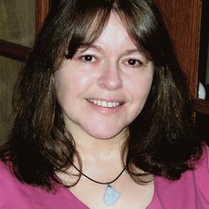 Kathy Wollard headshot