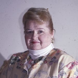 Photo of Nancy M. Booth